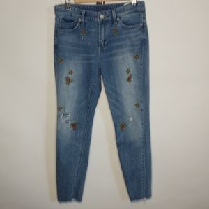 Lucky Brand jeans.size 2/26